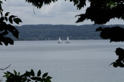 Ammersee Ships