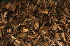 Wood Chaos